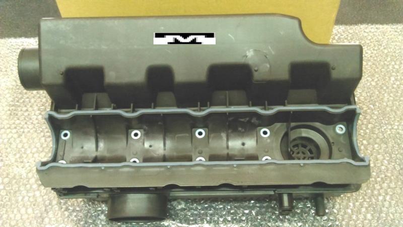 Cambio de filtro de Aire Centauro 1tapa-10