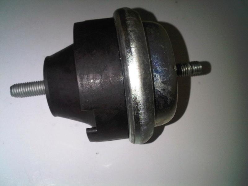 soporte del motor Centauro Base-s10