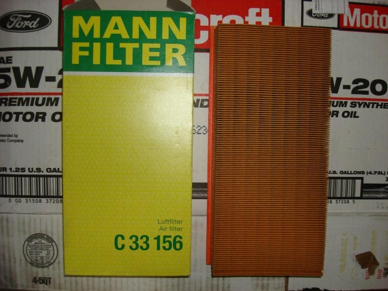 Cambio de filtro de Aire Centauro Filtro16
