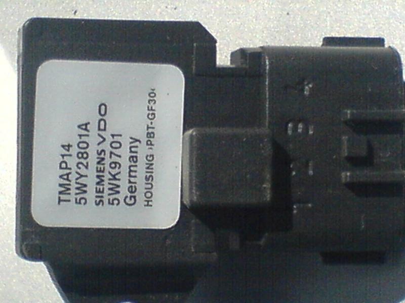 Sensor de Posición de Cigueñal Centauro Sensor15