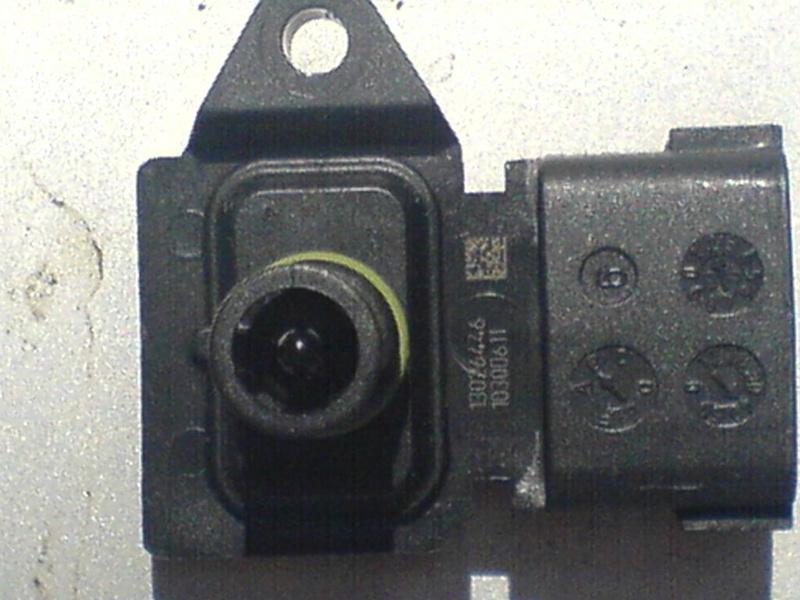 Sensor de Posición de Cigueñal Centauro Senspr10