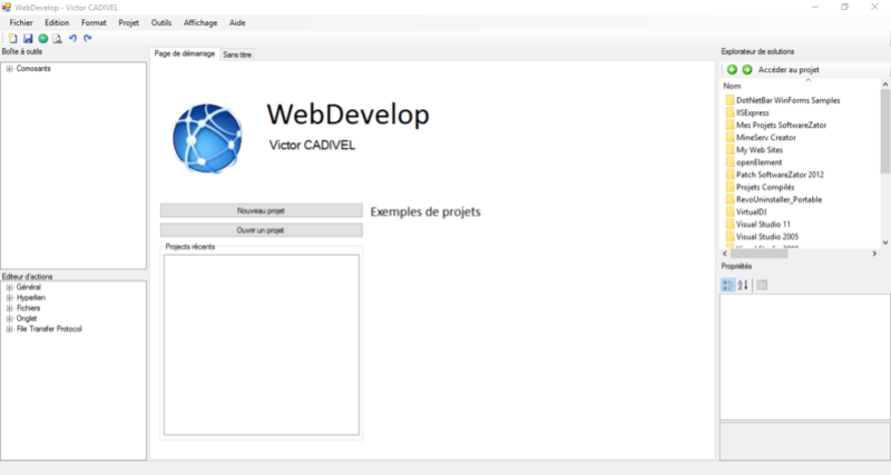 WebDevelop Captur10