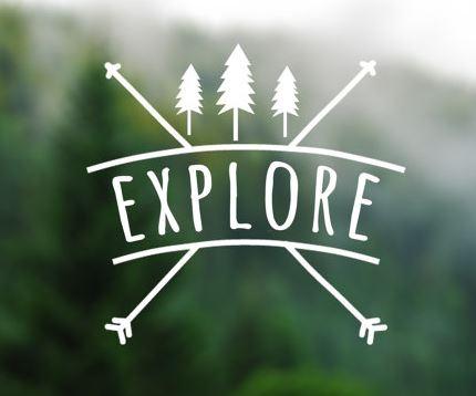 Autocollants originaux pour «pimper» sa roulotte (RV/Camping Decals) Explor10