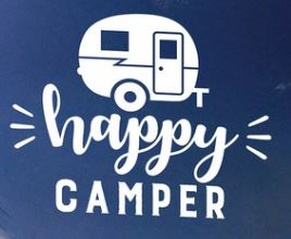 Autocollants originaux pour «pimper» sa roulotte (RV/Camping Decals) Happy_10