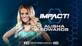 Roster Impact Wrestling! Alisha10