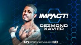 Roster Impact Wrestling! Dezmon10