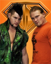 Roster Impact Wrestling! Irisha10