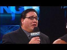 Roster Impact Wrestling! Joseph10