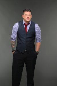 Roster Impact Wrestling! Josh_m10