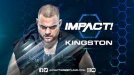 Roster Impact Wrestling! Kingst10