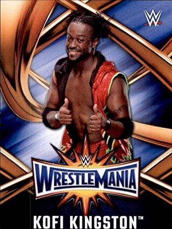 Roster de SmackDown!! Kofi10