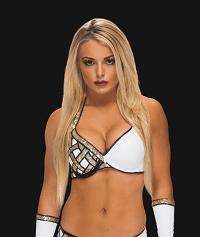 Roster de SmackDown!! Mandyr11