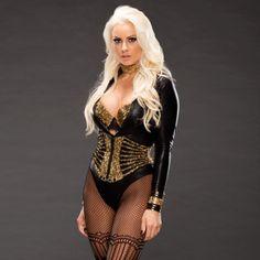 Roster de SmackDown!! Maryse10