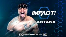 Roster Impact Wrestling! Santan10
