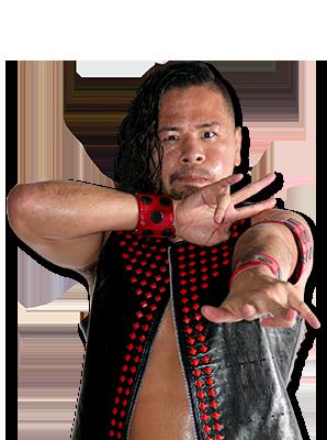 Roster de SmackDown!! Shinsu10