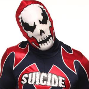 Roster Impact Wrestling! Suicid10