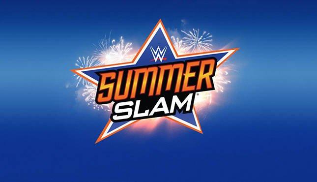WWE SummerSlam 2017 Summer10