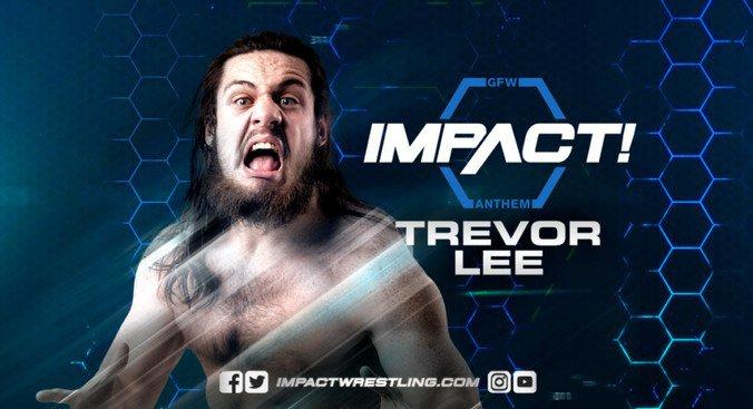 Roster Impact Wrestling! Trevor10