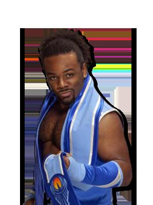 Roster de SmackDown!! Xavier10