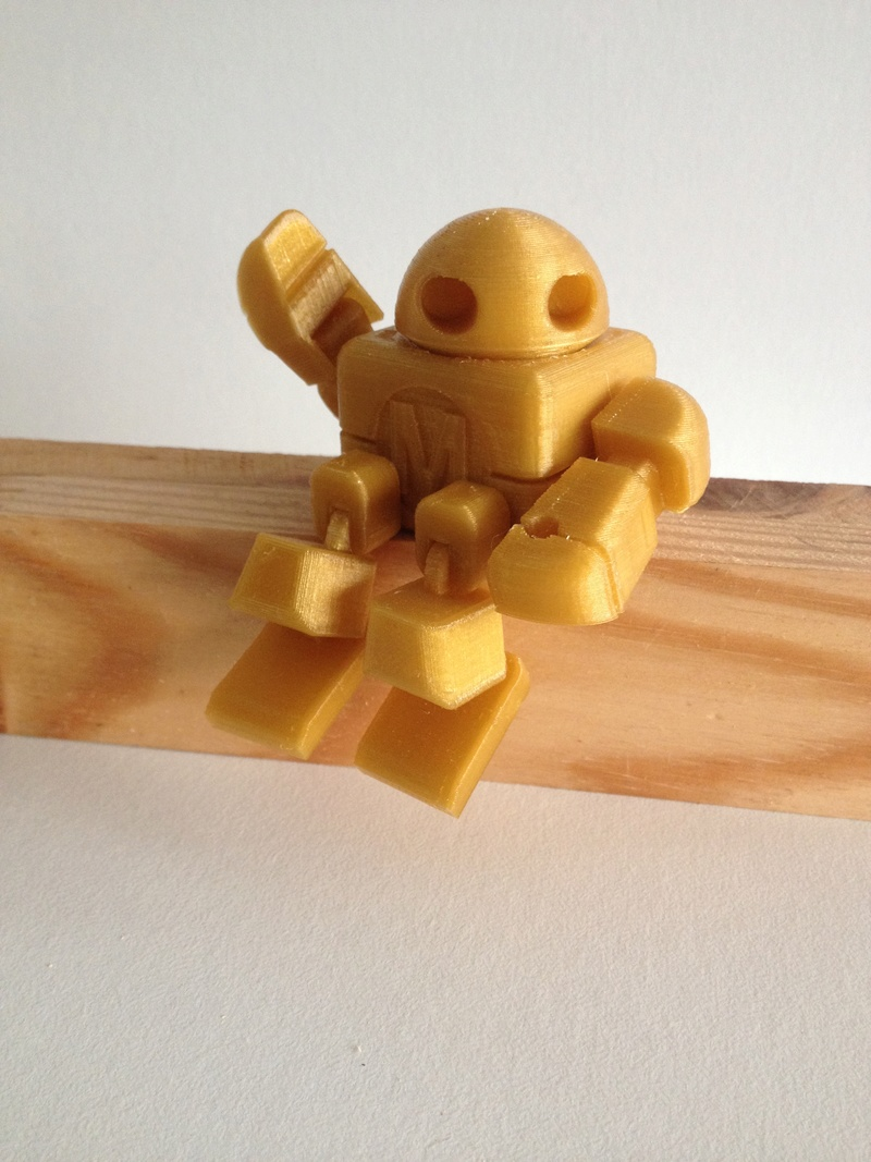 it is arrived !!! imprimante 3D Original Prusa i3 MK2S - Page 4 Img_3410