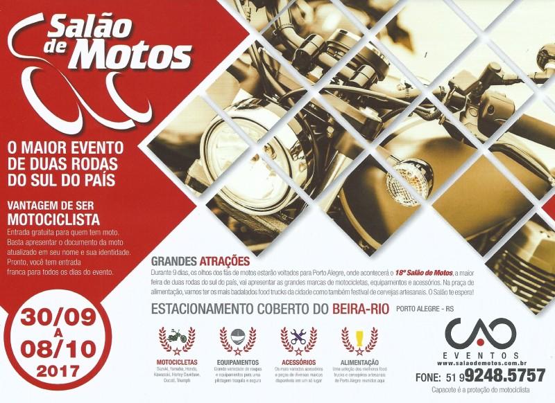 Salão de Motos POA Poa_3010
