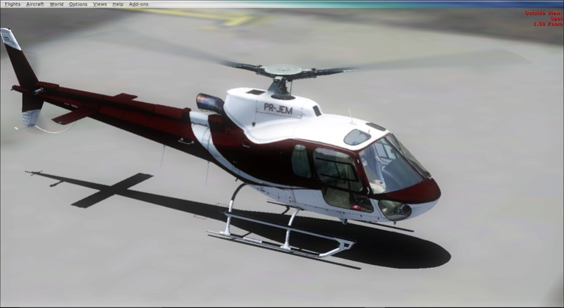AS350 e AS355 da Nemeth Designs - Texturas civis 2017-912