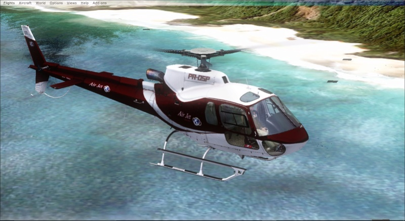 AS350 e AS355 da Nemeth Designs - Texturas civis 2017-915