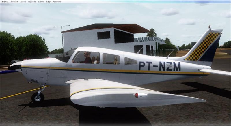 [LANÇAMENTO] SWFN - Aeroclube de Manus Flores 2017-917