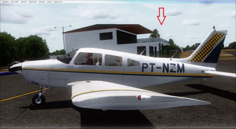 [LANÇAMENTO] SWFN - Aeroclube de Manus Flores 2017-920