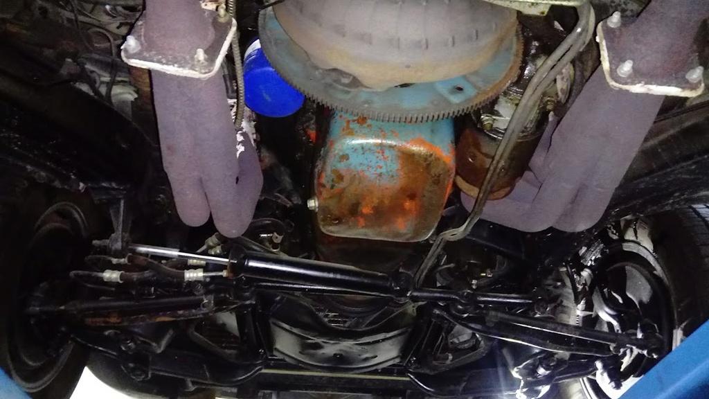 sortie de grange corvette  c3 1976 - Page 2 Dsc_0014