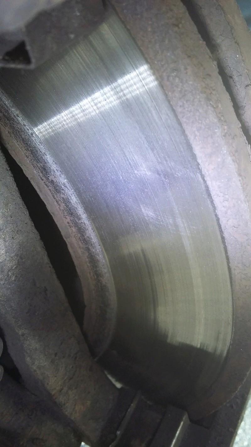 Question disque de frein disco 3 20170710