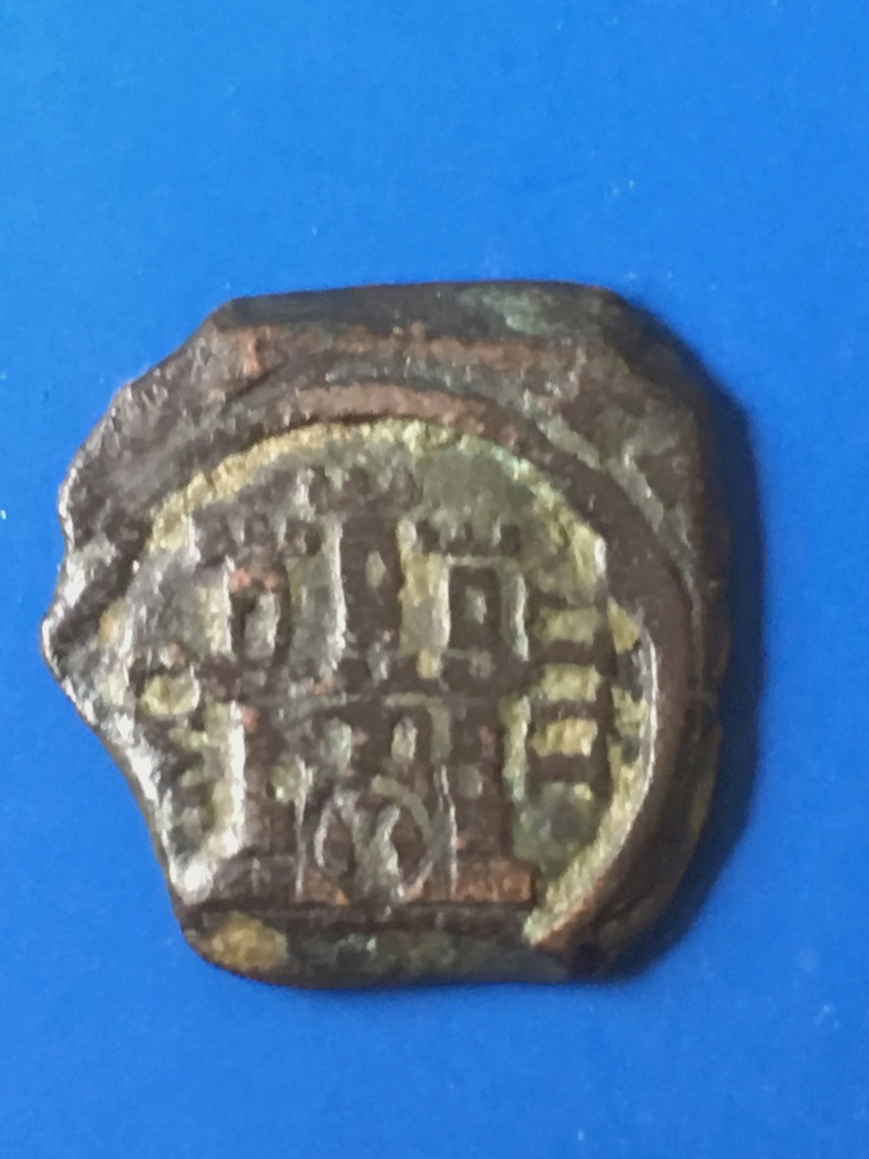 4 Maravedis de Felipe III o IV, de Madrid Img_6414