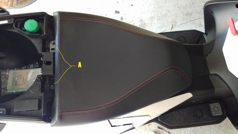 Contrôle & remplacement Filtre Air QUADRO 4D Filtre11