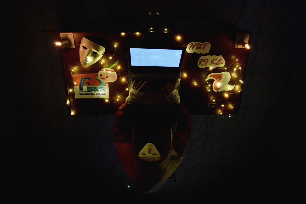 Pemenang Event Foto Asli Kemerdekaan 2017 Hacker11