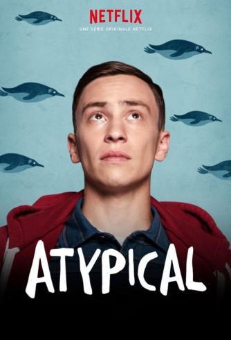 Atypical / Netflix 10882-10