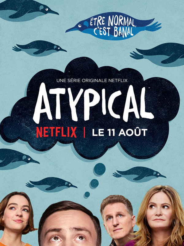 Atypical / Netflix 34540910