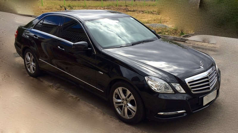 Vendo W 212 - E-250 valor R$ 99.000,00 Img_8018