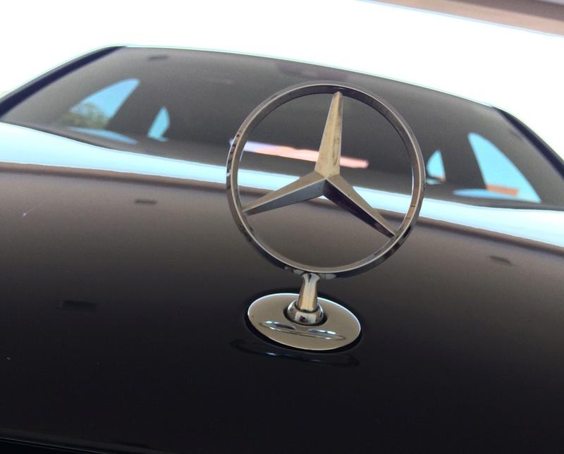 Vendo W 212 - E-250 valor R$ 99.000,00 Img_8118