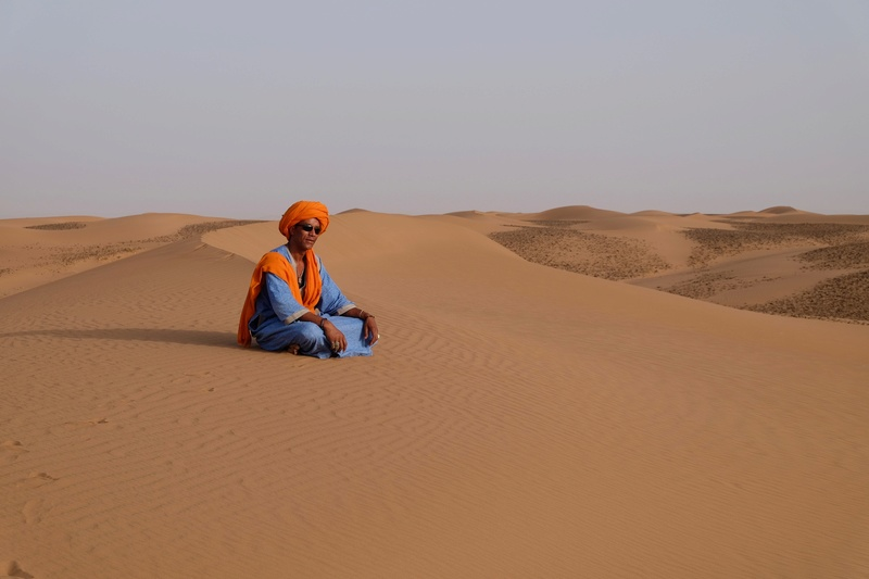Maroc-Treck-Désert-Emotion (MAROC) Dscf0416