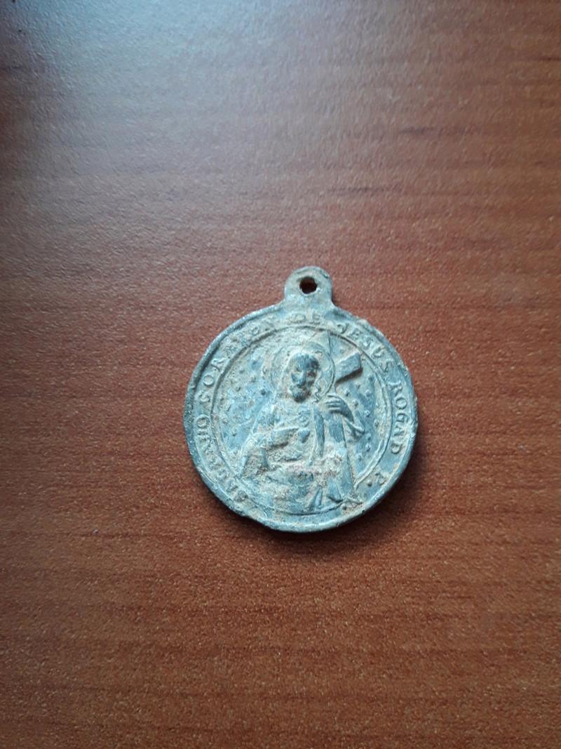 Medalla a identificar 20161133