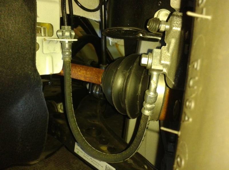 Palier izquierdo oxidado 1.4 turbo 125cv Palier10