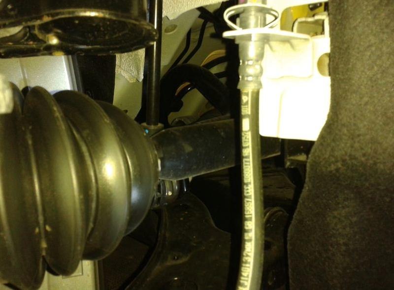 Palier izquierdo oxidado 1.4 turbo 125cv Palier11