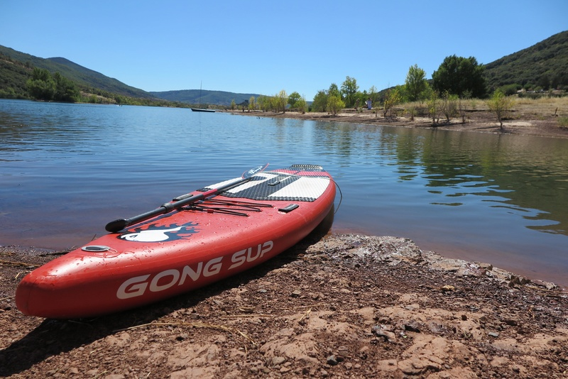 Vds SUP gonflable Gong Couine Marie 11.6 Gong310
