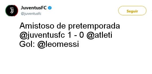 Juventus Twitter Oficial 15049111