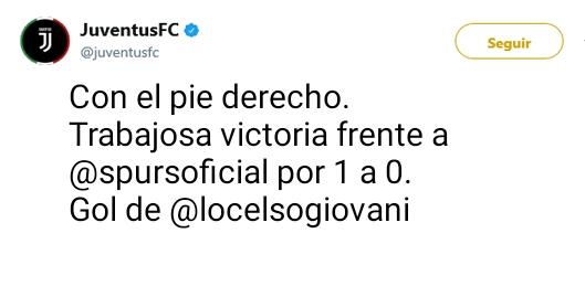 Juventus Twitter Oficial 15053110