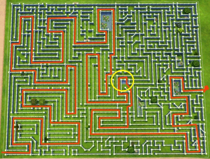 Summer 2017 - Labyrinthe Lab31010