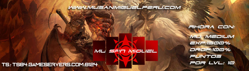 Mu Sanmiguel Season 6 episodio 3