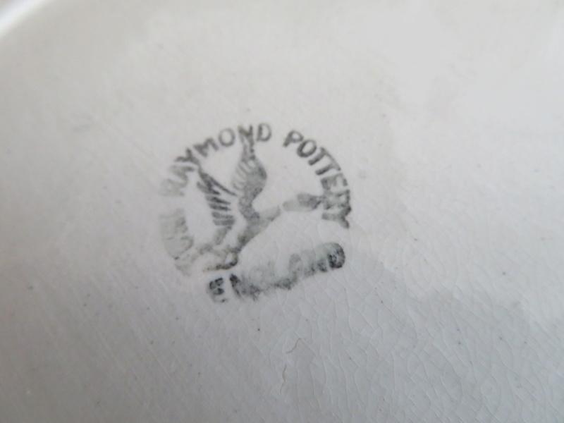 Toni Raymond & Babbacombe Pottery Img_0415