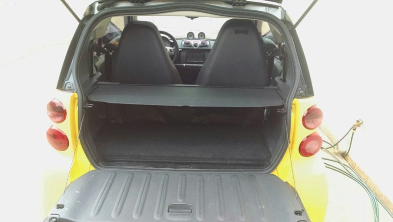 (VENDO): Smart Fortwo 1.0 Turbo Coupe 2015/2015 R$ 53.000,00 Img-2014
