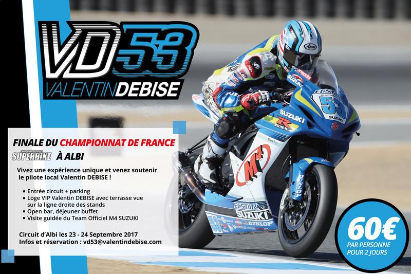 [Pit-Laner en course] Valentin Debise (Moto America SSP) - Page 23 Flyer-11